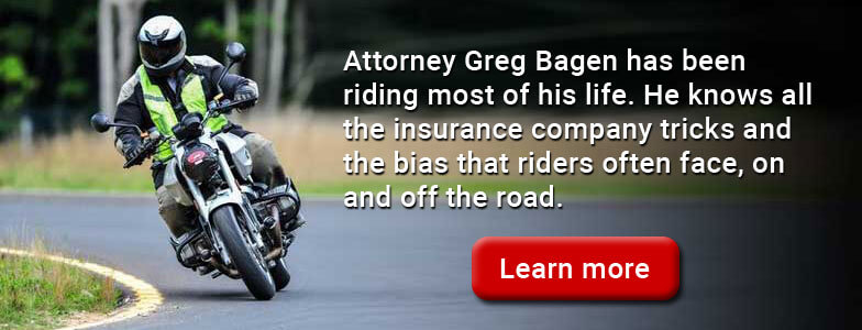 Learn More About Attorney Bagen