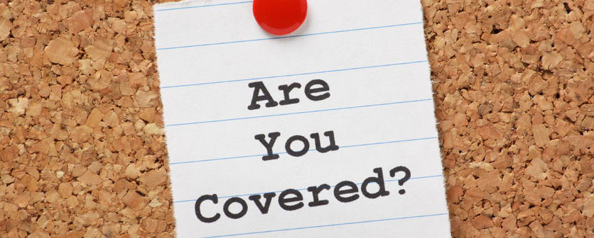 Are you protected against uninsured motorists?