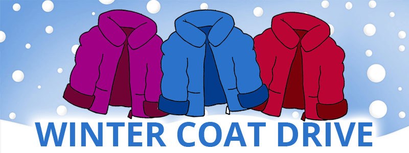 Winter Coat Drive