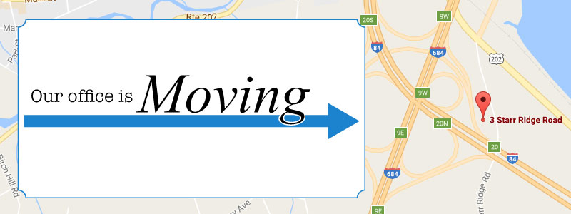 the law office of gregory w bagen is moving to 3 starr ridge rd